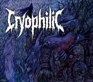 Cryophilic-album-jacket